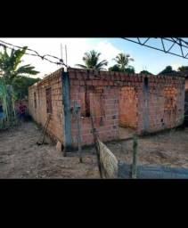 Vendo casa em construção