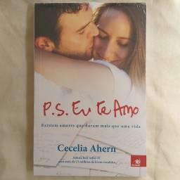 P.S. Eu te amo - Cecelia Ahern