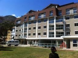 Excelente apartamento c/2 quartos em Corrêas