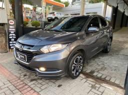 Honda Hr-v Exl Cvt 2018 Flex