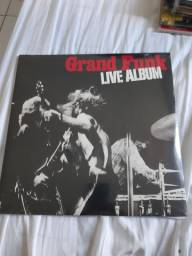 Lp Vinil Grand Funk lacrado