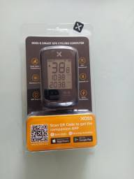 GPS para bike Xoss G Strava Bluetooth