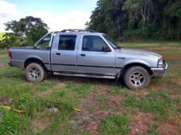 Ranger 2001/2002