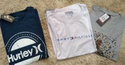 Camisas e bermudas sinze plus valor na descrição abaixo