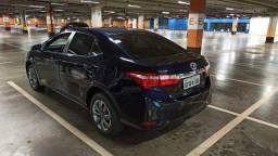 Vende Corolla GLI 1.8 2017
