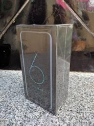 Zenfone 6 8 GB - 256 GB - Preto Lacrado