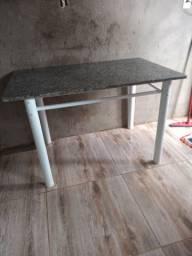 Mesa para 6 cadeira