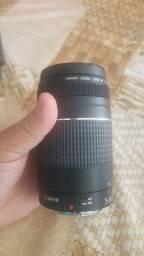 Câmera fotográfica profissional Canon Eos
