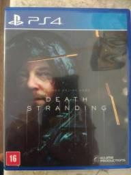 Death Stranding + Spider-man PS4
