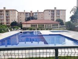 Apartamento com 2 dormitórios para alugar, 65 m² por R$ 900/mês - Santa Mônica - Uberlândi
