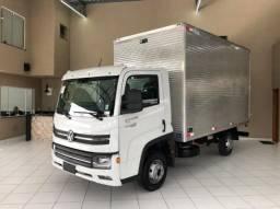 trabalhe para você -  Vw Delivery Express 2022 0km Baú Carga Seca