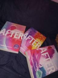 Livros after 20;00 cada
