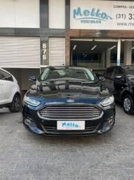 Ford Fusion 2.5 16V i-VTEC (flex) (aut) completo