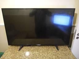 Tv 43 polegadas - COM DEFEITO