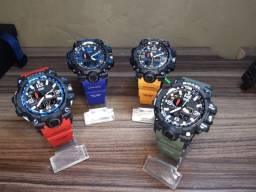 Relógios masculino apenas R$ 130 cada