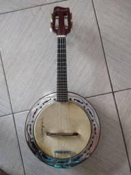 Banjo marquês