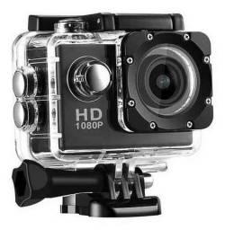 Câmera Digital várias funções.
