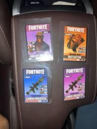 Cards do fortnite