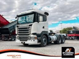 Título do anúncio: Cavalo Mecânico  Scania R440 6x4