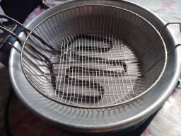 fritadeira elétrica 7L