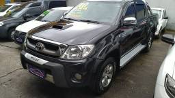 Toyota Hilux SRV 3.0 4x4 Turbo Diesel Automática