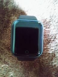 Smartwatch NOVO (Preto)