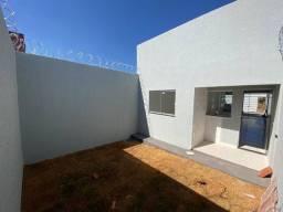 Título do anúncio: Casa para venda possui 58 metros quadrados com 2 quartos em Residencial Buena Vista I - Go