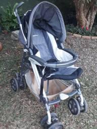 Carrinho de Bebê Peg-perego italiano