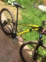 Bike groove hype 30, 27v, Aro 29