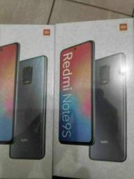 Redmi Note 9S 64GB (Lacrado)