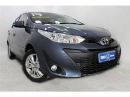 Título do anúncio: Toyota Yaris XL Plus 1.3 Automático 2019