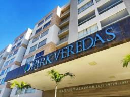 Apartamento no Park Veredas a venda - Parcelado