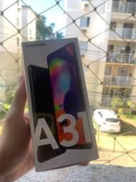Samsung galaxy A31 128gb
