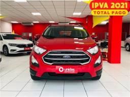 Ford Ecosport 2019 1.5 tivct flex se automático
