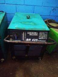 Maquina de solda retificadora 425 Balmer