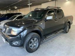 Nissan Frontier SV ATK 4X4
