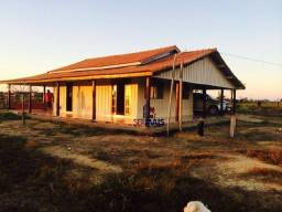 Fazenda à venda, 2904000 m² por R$ 5.075.000,00 - Zona Rural - Cujubim/RO