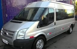 Ford Transit 350L BUS 14 Lugares - 29.000KM