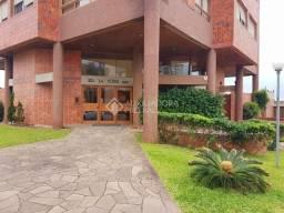 Apartamento à venda com 2 dormitórios em Predial, Torres cod:332385