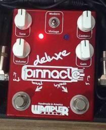 Pedal Wampler Pinnacle Deluxe