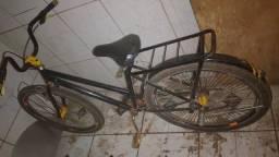 Troco bike aro 26 por celular