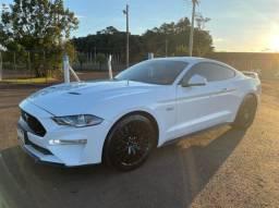 Mustang 2018 GT 6.800 km
