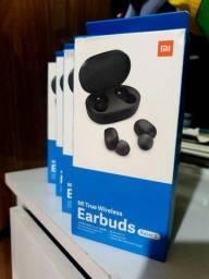 Fones Bluetooth Redmi airdots 2 Global