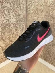 Nike React Revolution Atacado Varias cores e modelos