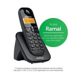 Ramal Intelbras sem fio digital - TS 3111