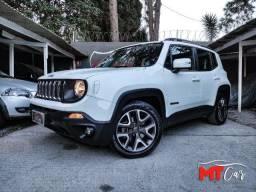 Título do anúncio: jeep renegade longitude 2019 1.8 flex