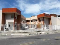 Apartamento para alugar com 2 dormitórios em Sao jorge, Maceio cod:33434