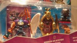 Skylanders Trap Team: Mirror Of Mystery Level Pack Deja Vu<br><br>- LACRADO