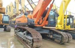 Escavadeira Doosan DX 500 LCA 2016