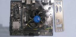 Kit i5 8a geração + 8G DDR4